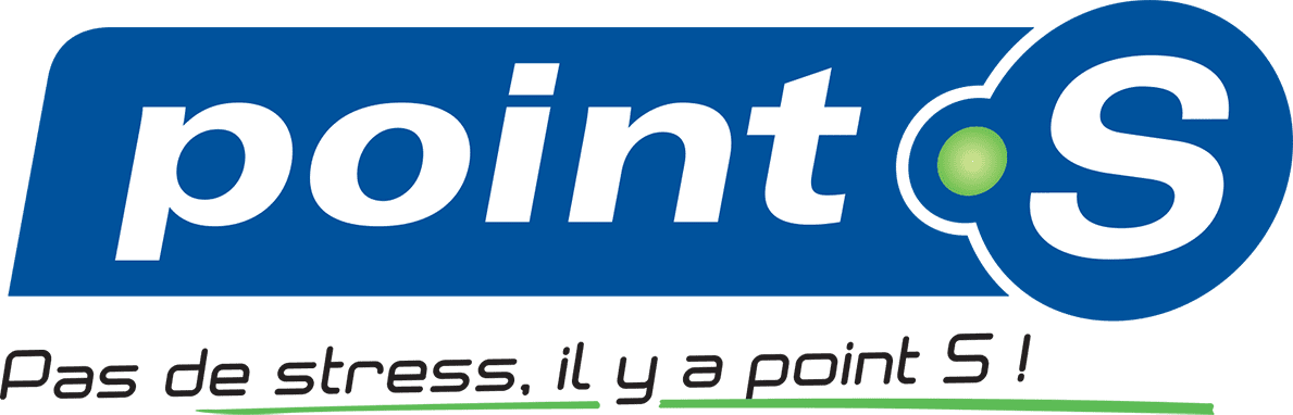Logo Alain Pneu – Point S